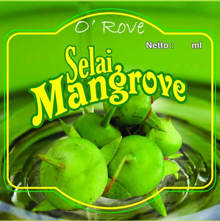 Selai Pidada Mangrove